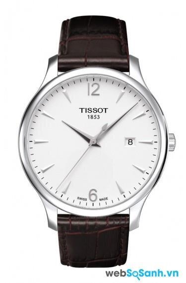 Mẫu đồng hồ Tissot Traditional