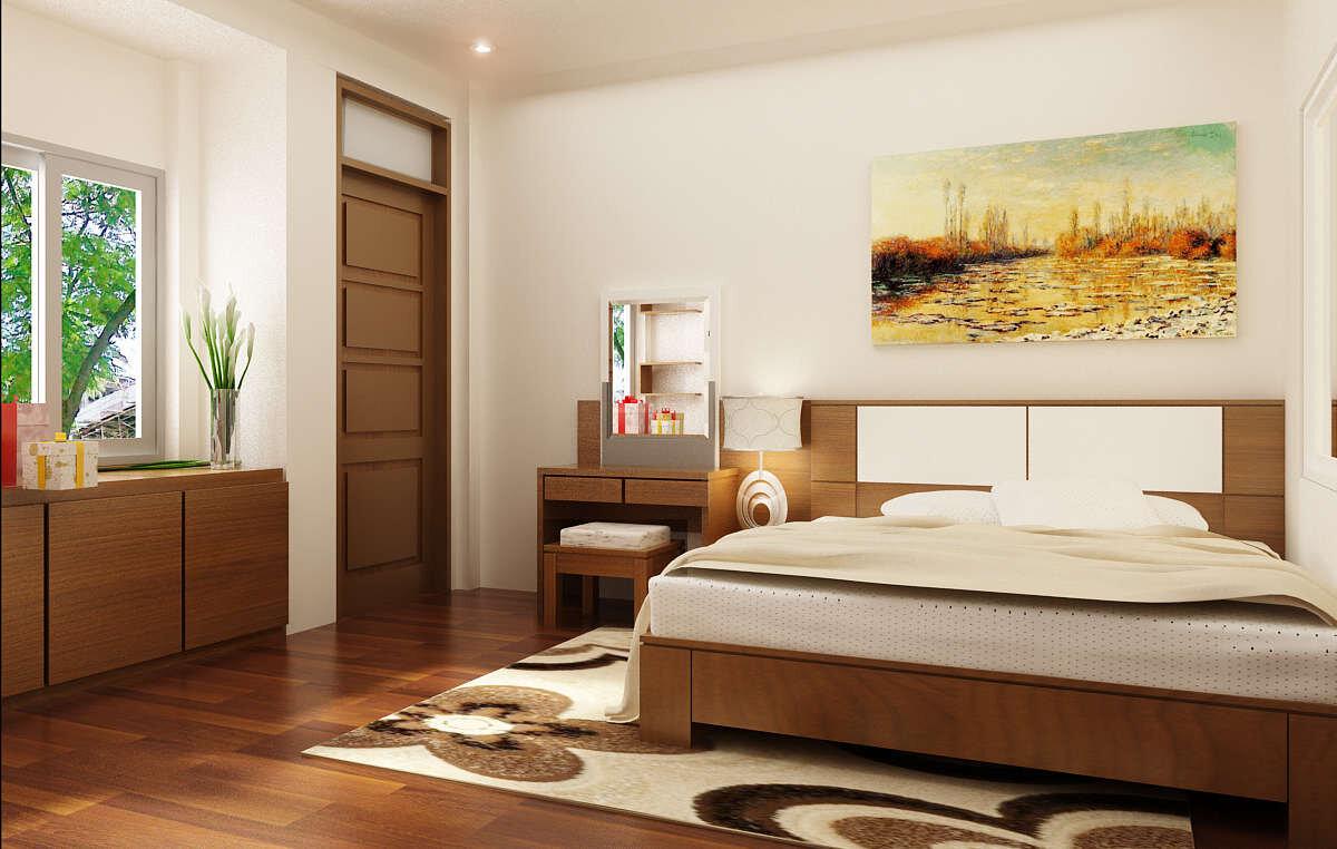 Chiếc giường tiện lợi cho bạn khi đọc sách hoặc xem tivi (Nguồn: shop.vnexpress.net)