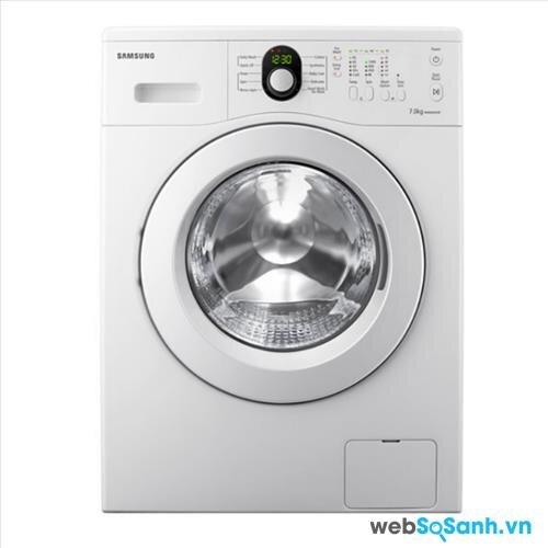 Máy giặt Samsung WF8690NGW/XSV