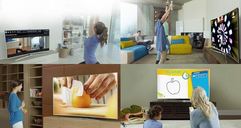 Bạn nên mua Tivi LED Sony hay Samsung?