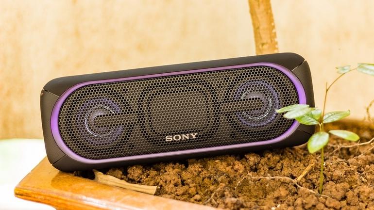 loa sony srs-xb40