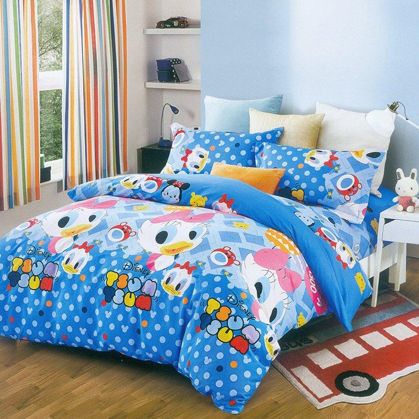 Bộ drap có đến 3 kích thước khác nhau để bạn lựa chọn cho phù hợp với căn phòng và giường ngủ của bé