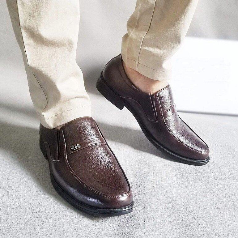 giày da nam đẹp 1
