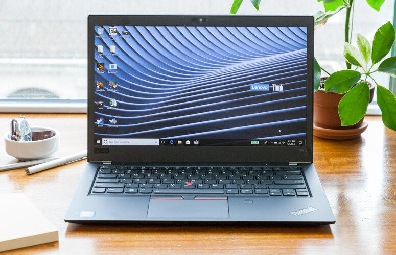 Thinkpad T480s là dòng máy tính thu hút sự quan tâm của giới công nghệ hiện đại
