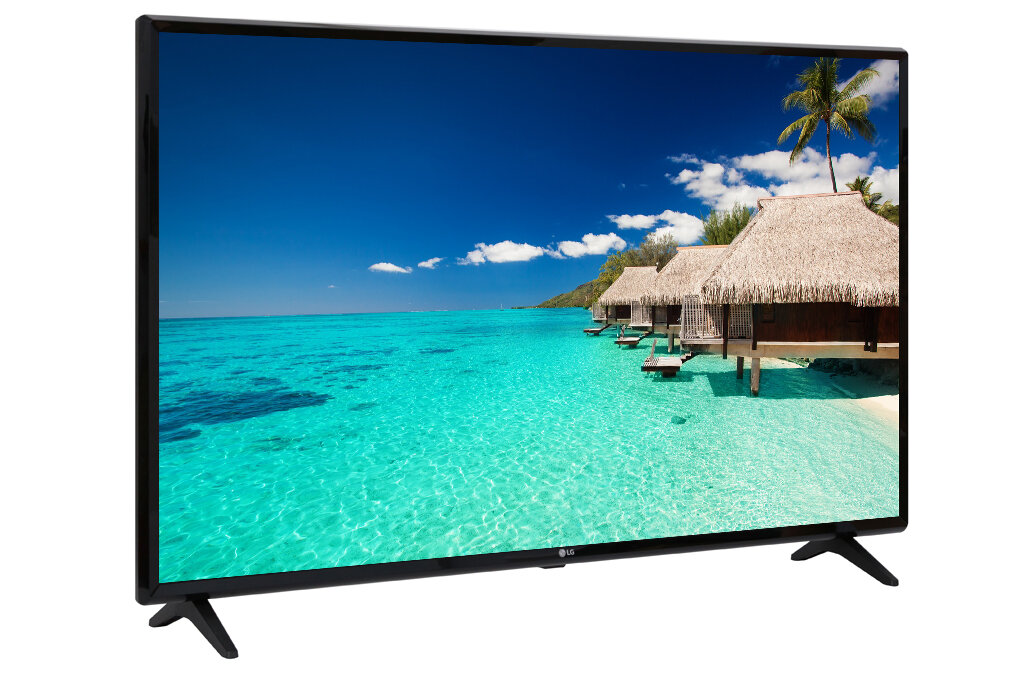 Smart TV LG 43 inch cho ban cùng gia đình những trải nghiệm cực đã về cả âm thanh lẫn hình ảnh