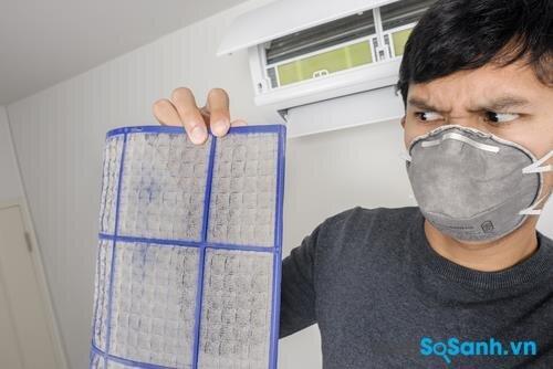 Vệ sinh sạch sẽ điều hòa, cũng như kiểm tra các đường nước thải điều hòa, ống dẫn khí gas điều hòa...