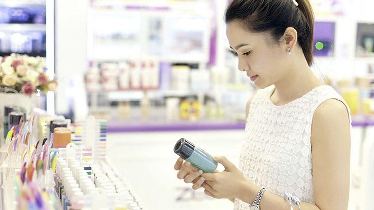 1001 cách để chọn cho mình một loại sữa rửa mặt an toàn cho da nhạy cảm