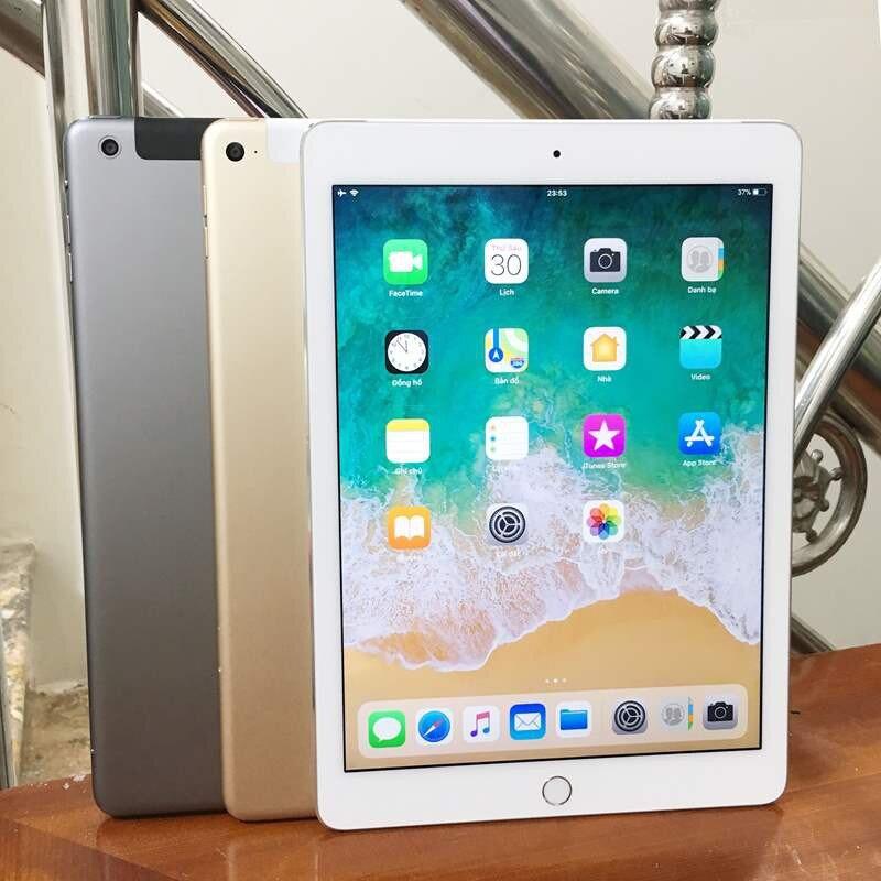 Nên mua iPhone hay iPad