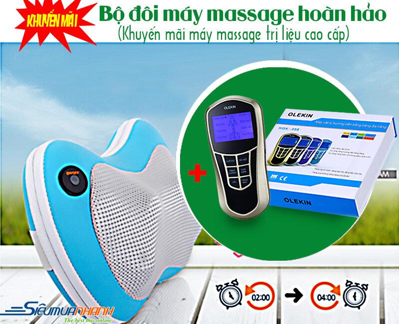 Máy massage tại sieumuanhanh.com