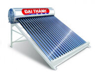 Máy nước nóng năng lượng Đại Thành 250 lít ĐT58-24