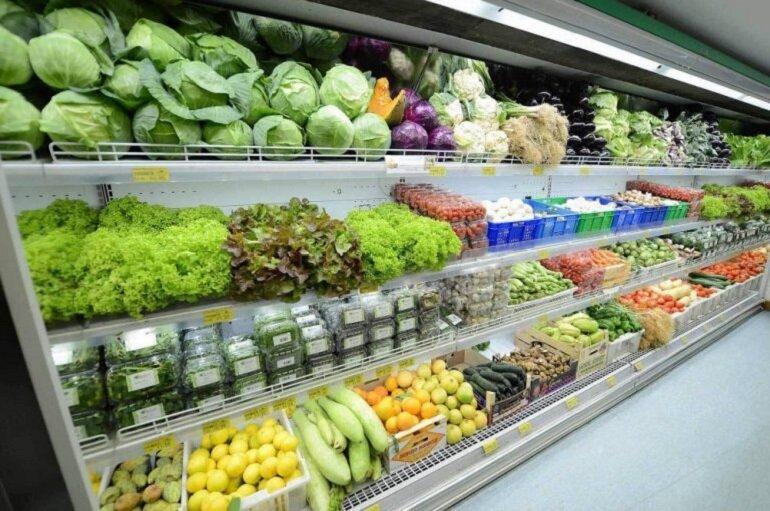 Nông sản Dũng Hà chuyên cung cấp thực phẩm sạch tại Hà Nội