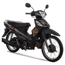 Giá xe máy SYM Elegant