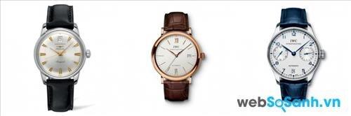 Đồng hồ thanh lịch