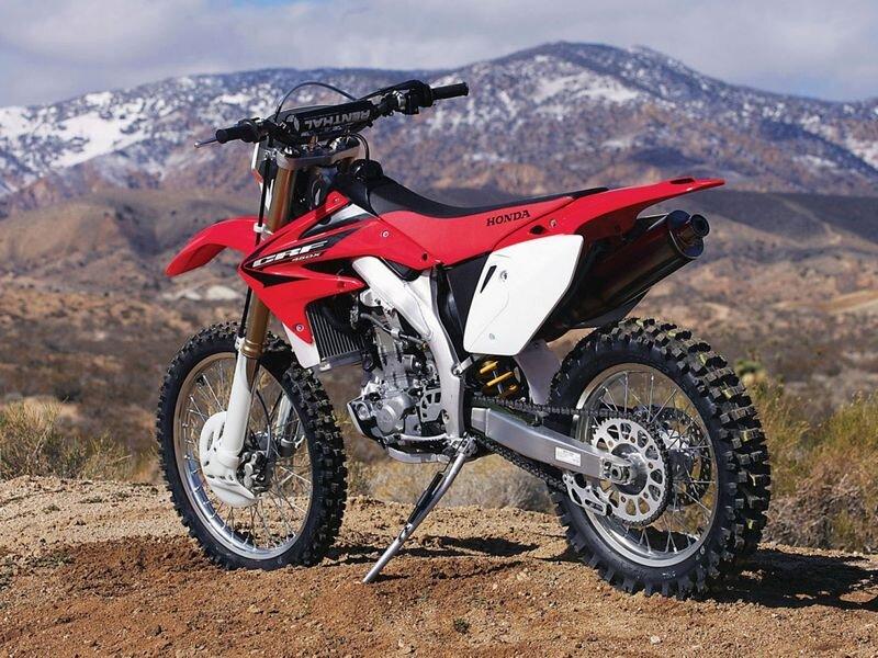 Moto Offroad