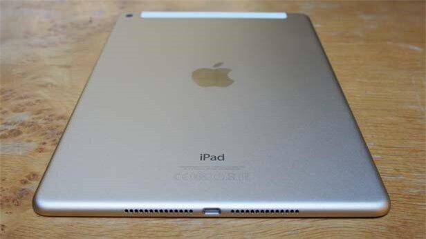 iPad Air 2 11
