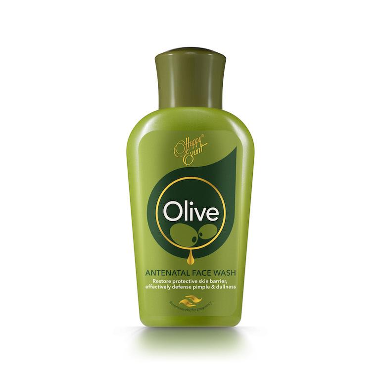 Sữa rửa mặt Olive Happy Event Olive