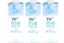 Sữa Tươi Sạch Thanh Trùng Nguyên Chất 1L