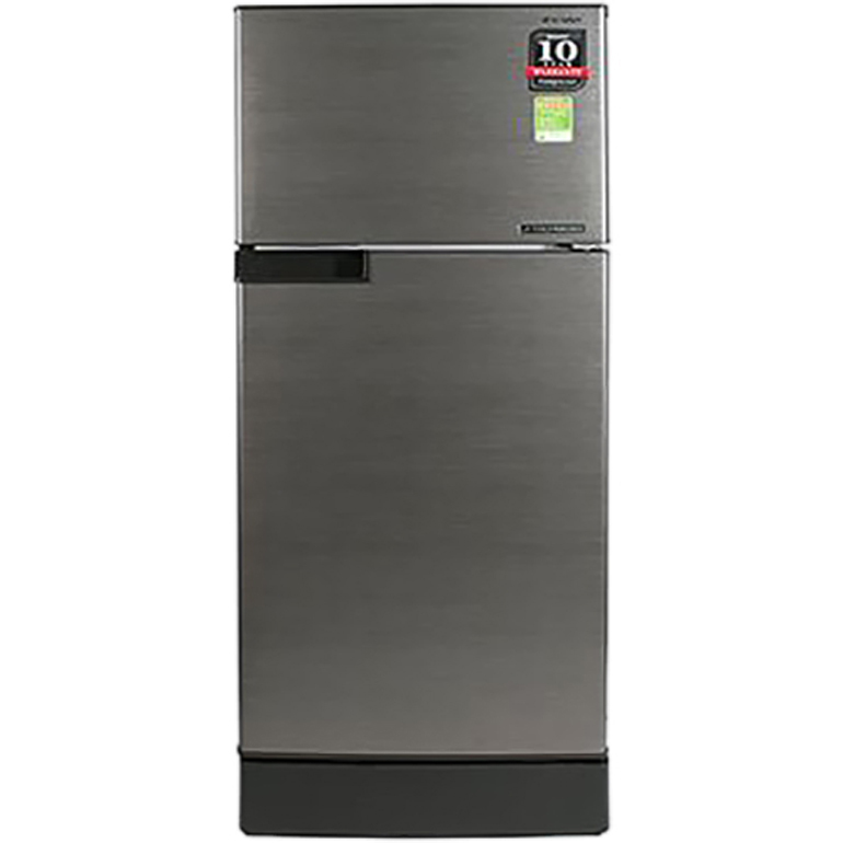 Tủ lạnh Sharp SJ-X176E-DSS