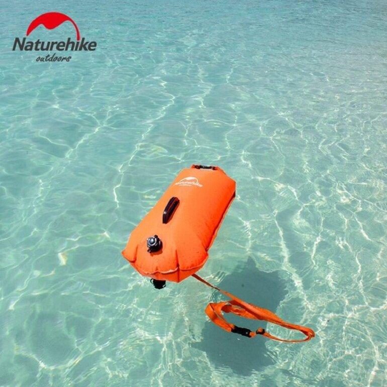 Phao bơi biển Open Water Naturehike
