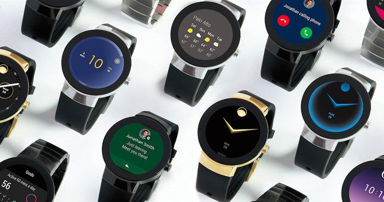 Kinh nghiệm mua đồng hồ thông minh