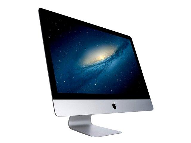 Apple iMac 27-inch (Intel Core i5-4670)