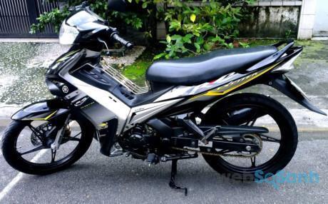 Xe máy Yamaha Exciter 2009