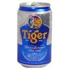 Bia lon Tiger