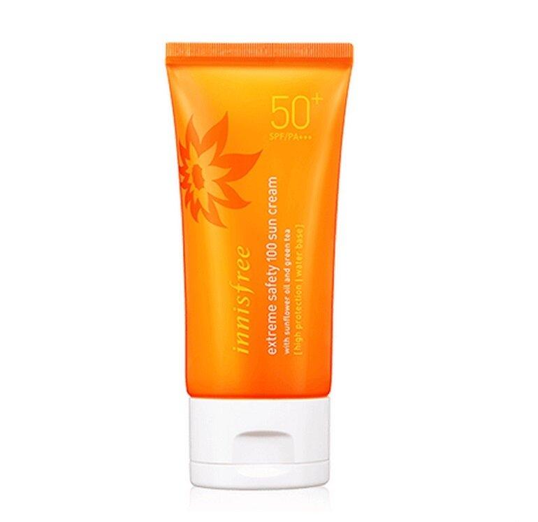 Innisfree Extreme Safety 100 Sun Cream SPF 50+ PA +++