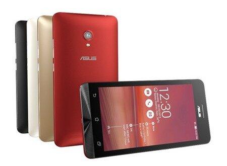 Zenfone 6 là phiên bản lớn và cao cấp nhất trong bộ 3 sản phẩm