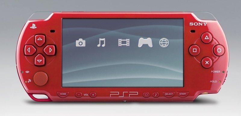 Máy chơi game Sony PSP 1000