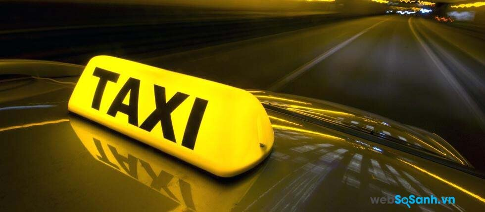 Taxi tại Hà Nội đã giảm giá từ 500 - 1000 VNĐ/Km