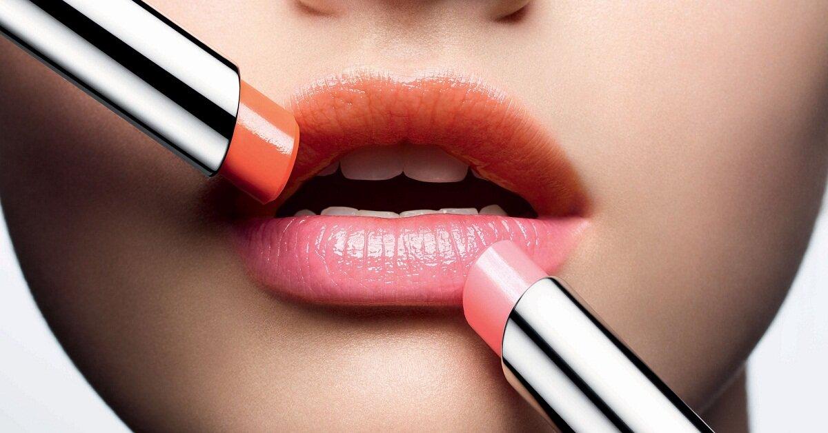 4 tips chọn mua son dưỡng tốt cho môi căng mọng mịn mướt