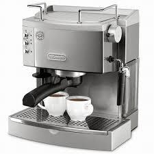 Máy pha cà phê DeLonghi EC702.