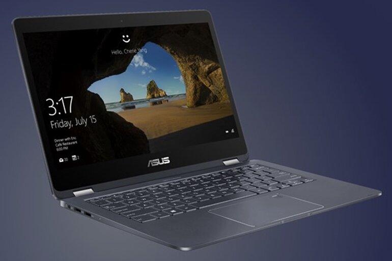 đánh giá laptop asus novago