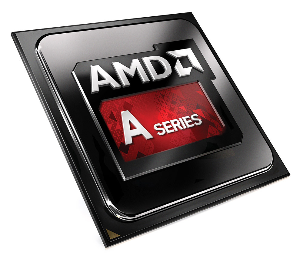 AMD A