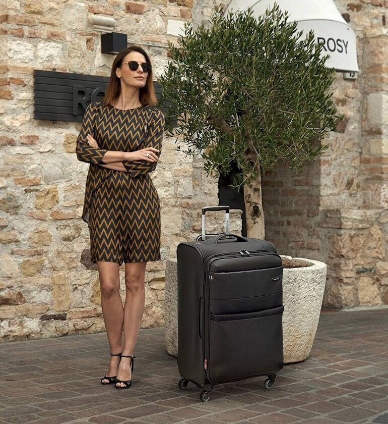 Chú ý tới nhu cầu sử dụng vali 28 inch