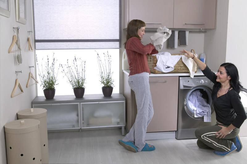 Lựa chọn máy giặt phù hợp với nhu cầu sử dụng của gia đình