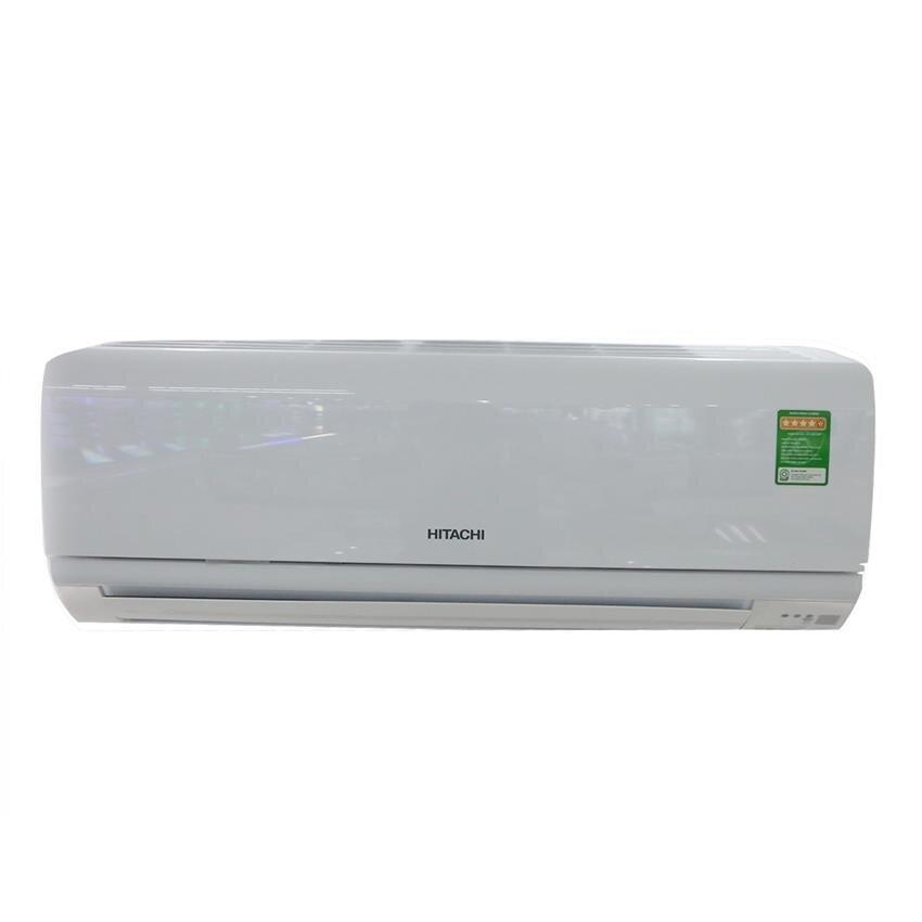 Điều hòa - Máy lạnh Hitachi RASX10CD (RAS-X10CD) - Treo tường, 1 chiều, 9730 BTU