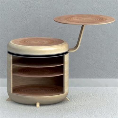 3 thiết kế bàn đa năng tuyệt vời cho nhà chật 2