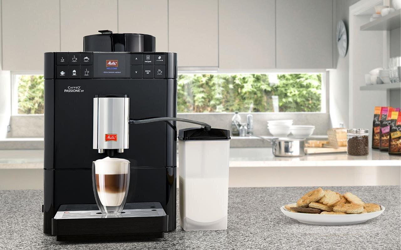 Bạn nghĩ máy pha cà phê tiross ts621 có tốt không ?