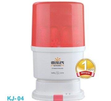 Máy tiệt trùng bình sữa Kenjo Baby - KJ-04