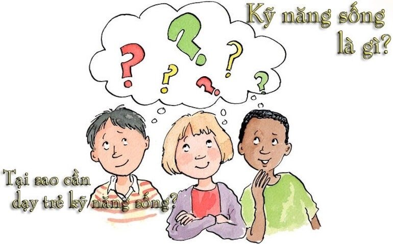 Lưu ý tới lứa tuổi khi lựa chọn sách kỹ năng sống cho học sinh