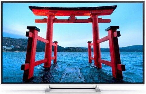 TV 4K L9300 với hàng loạt công nghệ mới và hiện đại nhất của Toshiba.