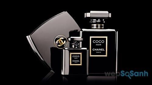 Chanel Coco Noir mang mùi hương sang chảnh, quý phái và đầy quyến rũ