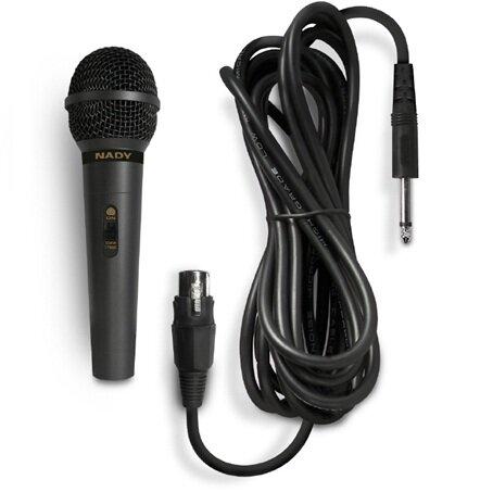 micro có dây karaoke gia đình