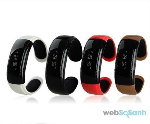 Đồng Hồ Thông Minh giá rẻ Bluetooth Watch 10086