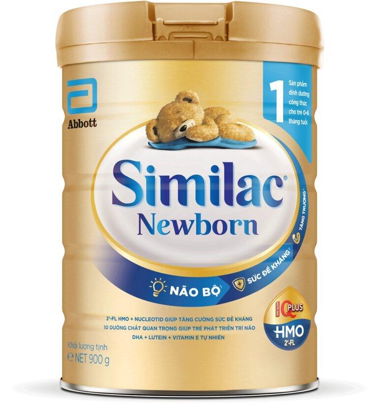 Top 3 loại sữa cho bé bán chạy nhất Việt Nam 2021