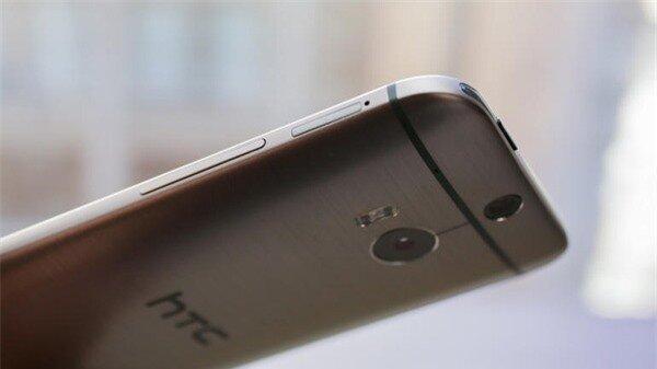 Đánh giá nhanh HTC One 2014: Thiết kế đẹp, màn hình sắc sảo