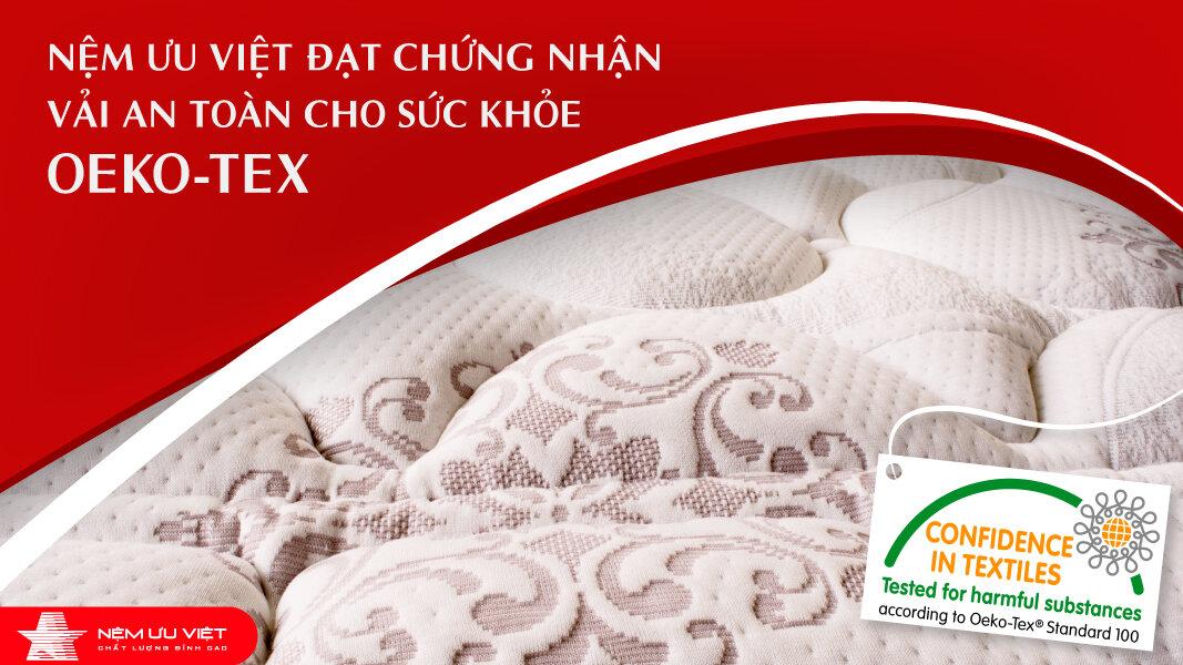 Nệm Ưu Việt