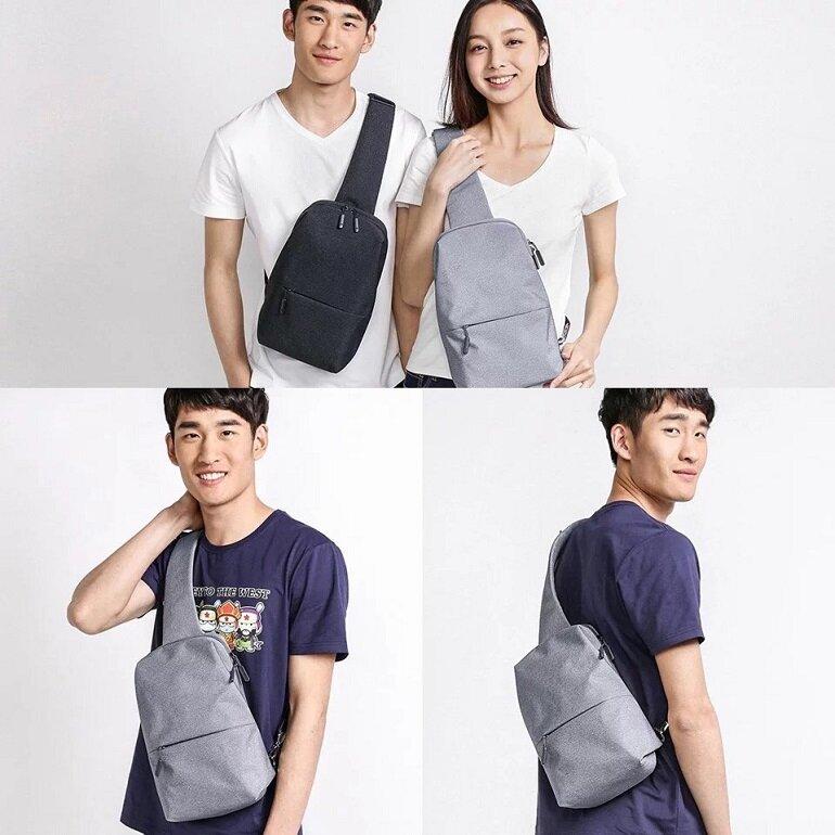túi đeo chéo Xiaomi Urban Leisure